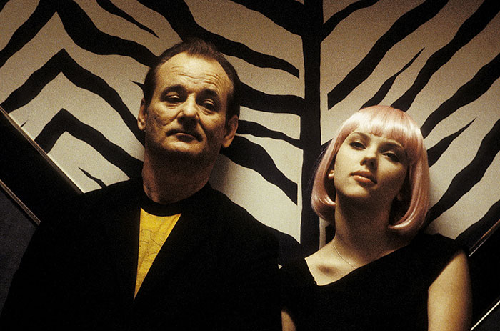 Lost in Translation (Bir Konuşabilse) – 2003