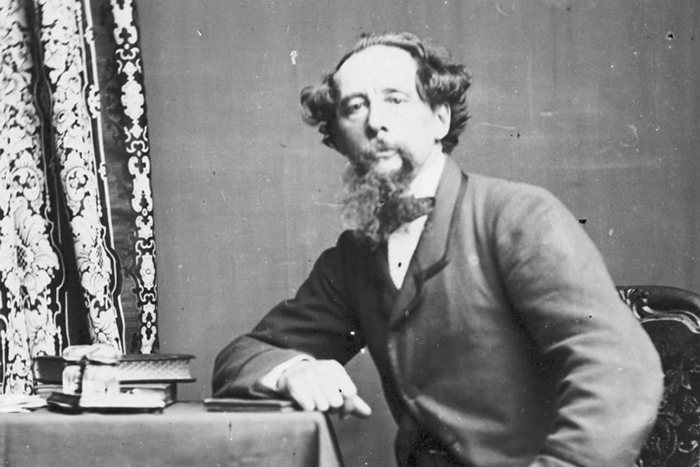 Charles Dickens 9