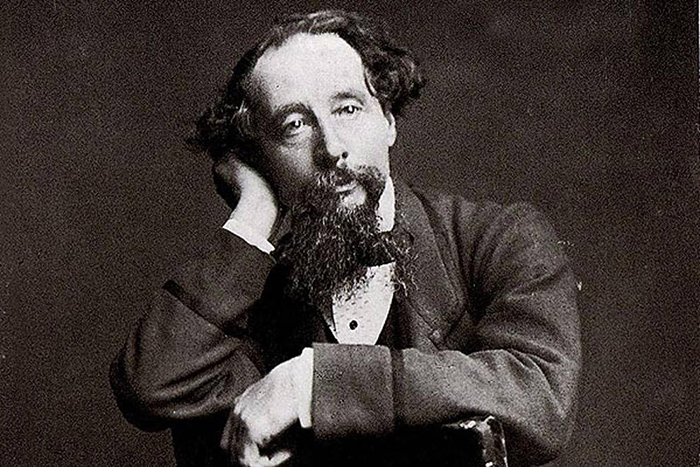 Charles Dickens 11