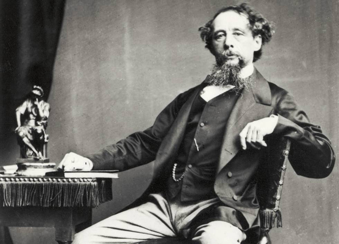 Charles Dickens 12