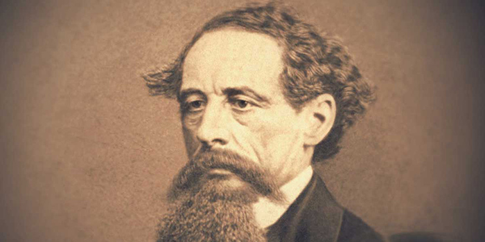 Charles Dickens 13