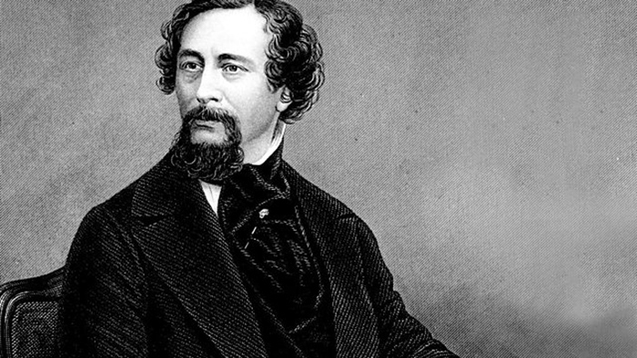 Charles Dickens 16