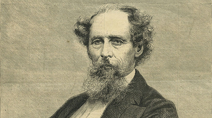 Charles Dickens 18