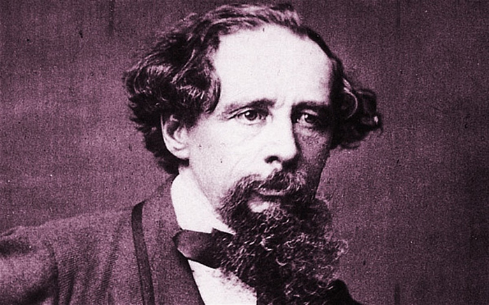Charles Dickens 19