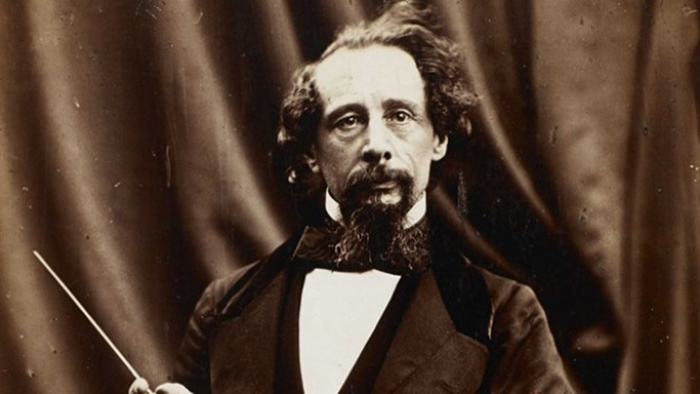 Charles Dickens 4
