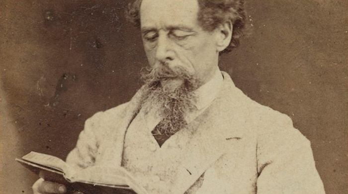 Charles Dickens 7