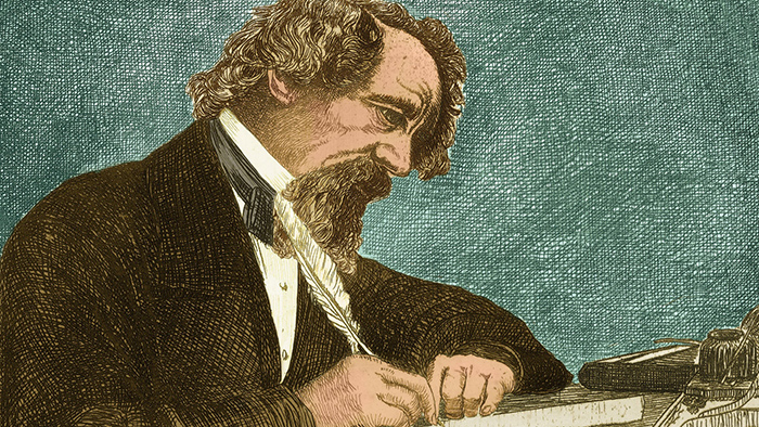 Charles Dickens 8