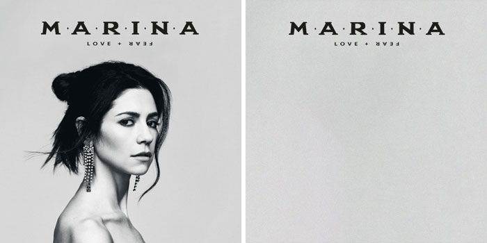 Marina - Love Fear