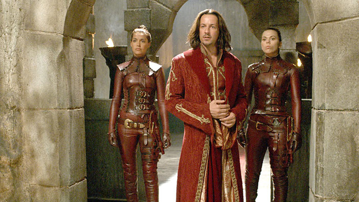 Legend of Seeker