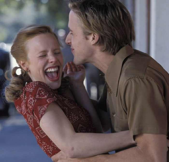 The Notebook filminden bir sahne-1