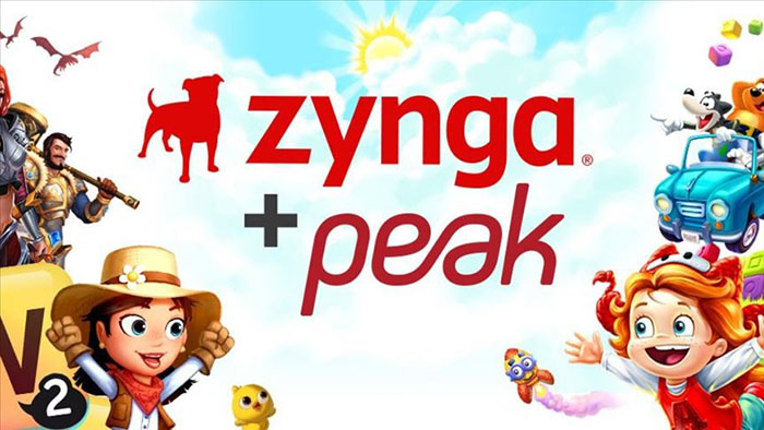 Zynga ve Peak Games