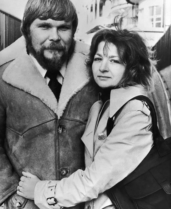 George ve Kathy Lutz