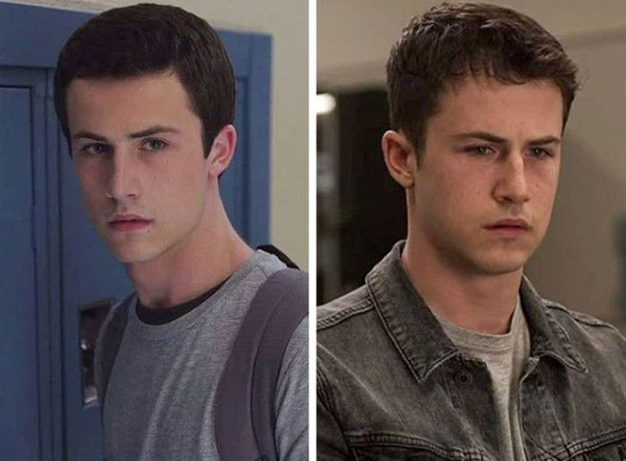 13 Reasons Why — Clay Jensen