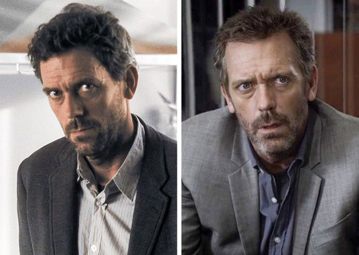 House, M.D. — Gregory House
