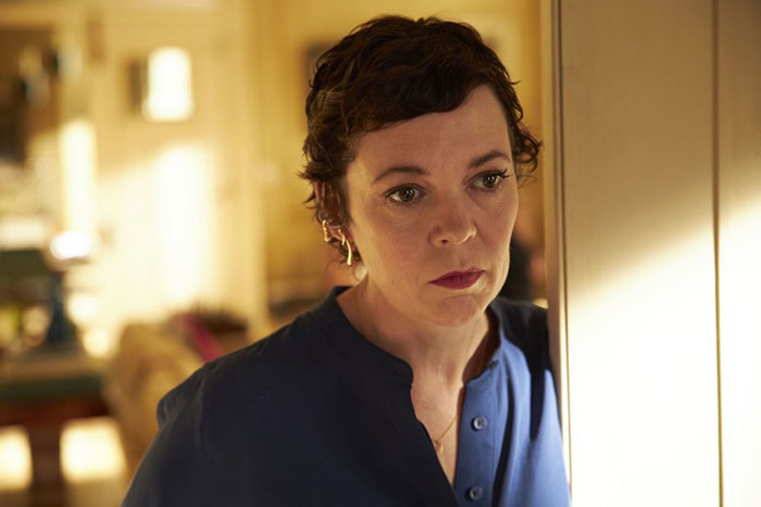 Olivia Colman - The Father