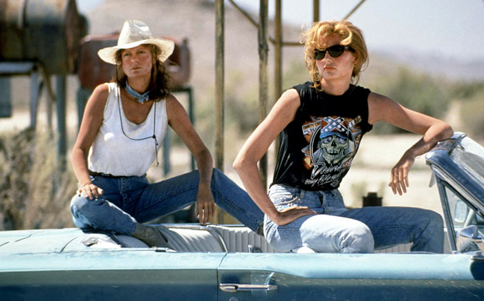 Thelma & Louise (Thelma ve Louise)