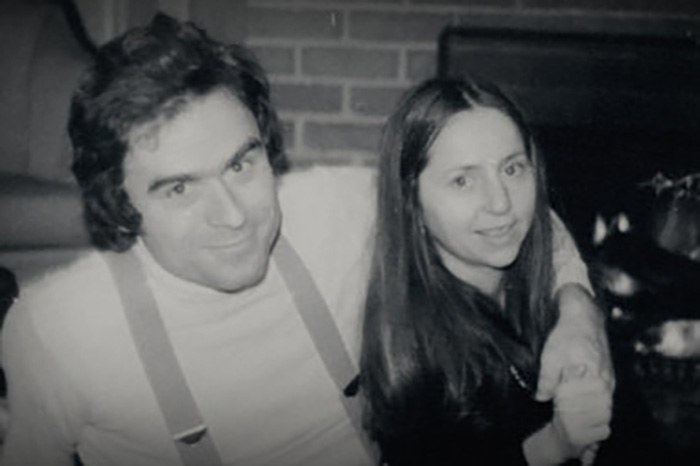 Ted Bundy ve Elizabeth Kloepfer