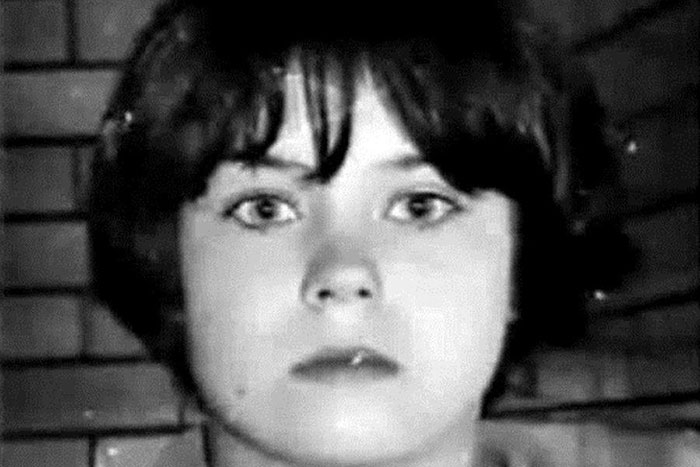 Mary Bell 1