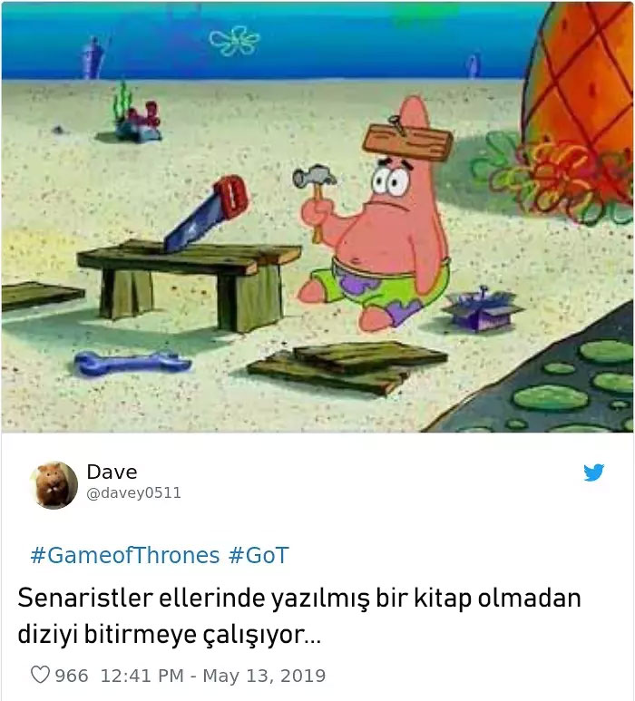 Game of Thrones s8e5 caps 11
