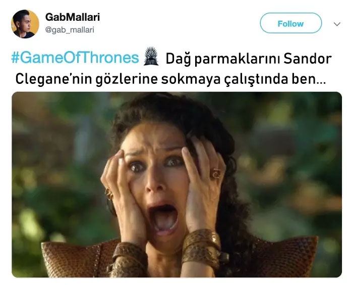 Game of Thrones s8e5 caps 26