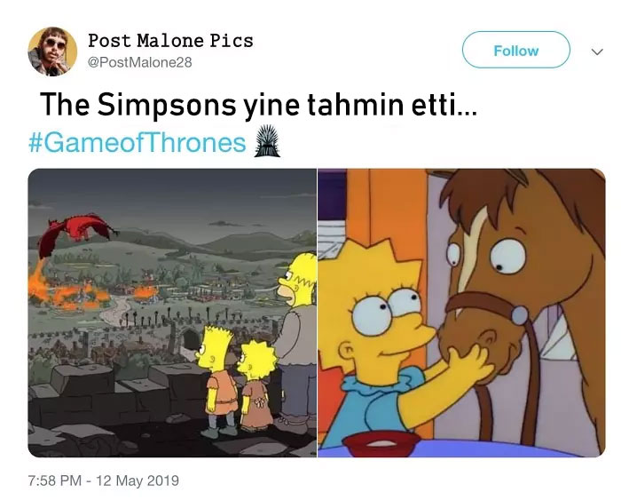 Game of Thrones s8e5 caps 5