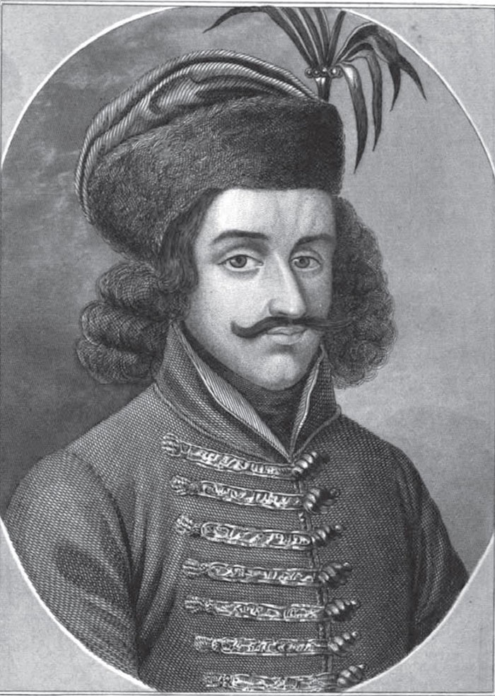 Michael Szilagly